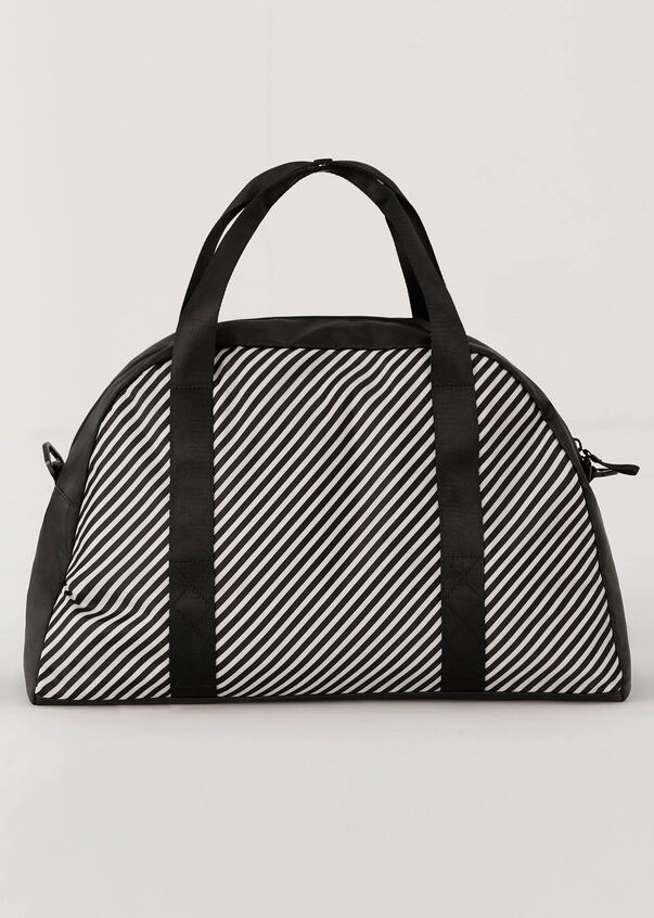 Lorna Jane All In Gym Bag, Black, hi-res