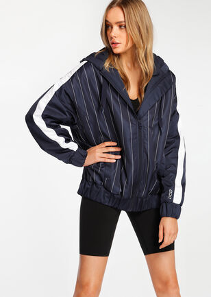 Wind Runner Active Jacket