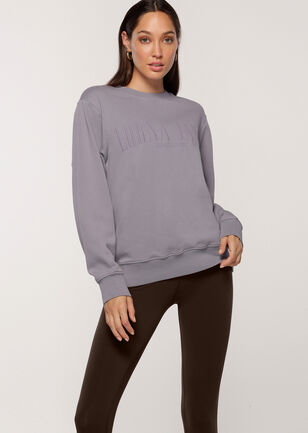 LJ Retro Iconic Sweat