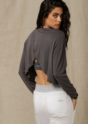 Bliss Long Sleeve Top