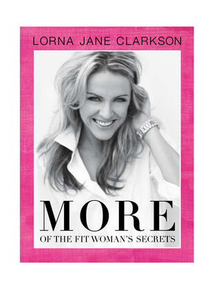 More of the Fit Womans Secrets