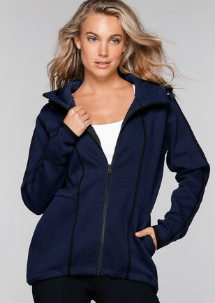Non Stop Warmth Active Jacket