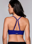 Fortune Sports Bra, Magnetic Blue, hi-res