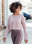 Stellar Long Sleeve Top, Dawn, hi-res