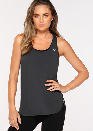 Fast Pace Tank