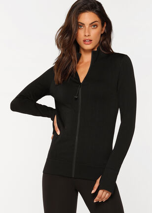 Flow Seamless Jacket