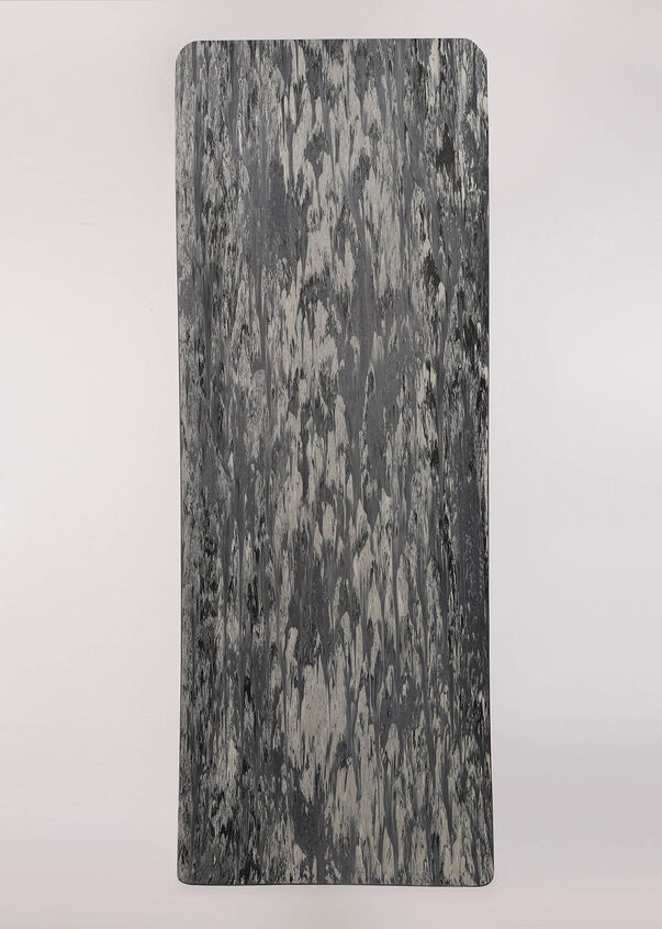 Ultimate Non-Slip Yoga Mat, Titanium Marble, hi-res