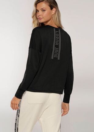 Give Me Warmth Thermal Long Sleeve Top