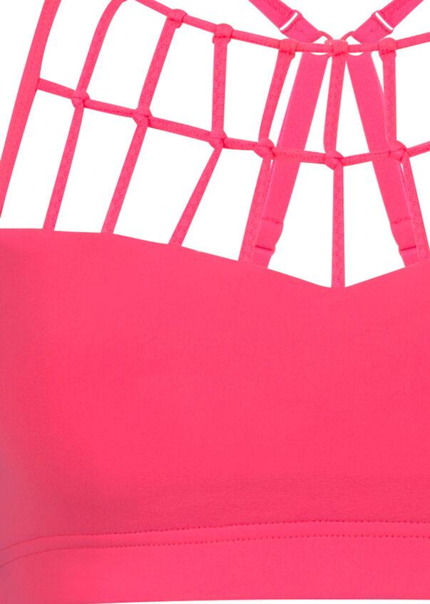 Ridley Bra, Funky Pink, hi-res