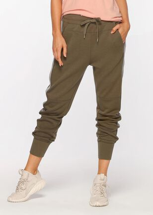 Athleisure Active Stripe Pant